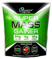 Powerful Progress Super Mass Gainer (1kg)