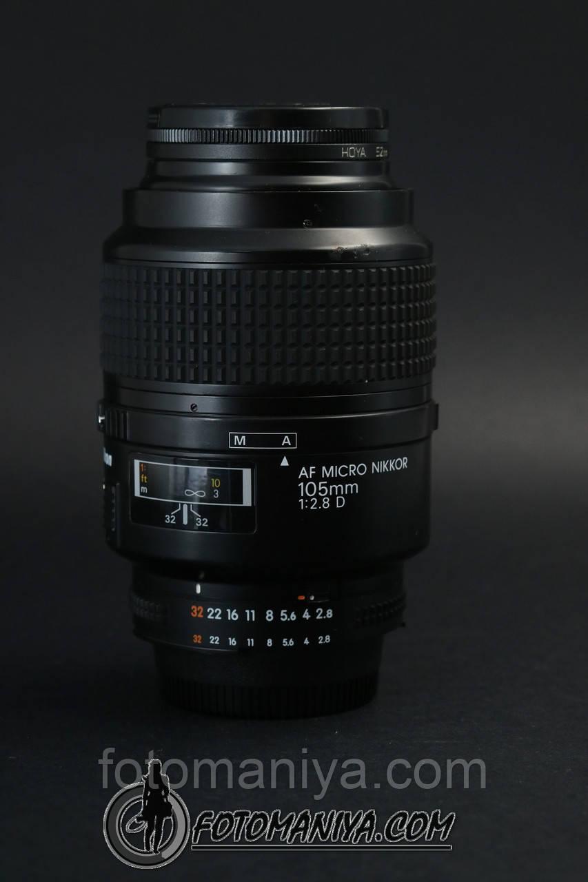 AF Micro-Nikkor 105mm f2.8D