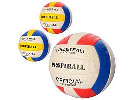 Мяч волейбольный Molten MS 1676