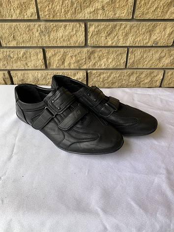 Туфли мужские DAFUNIAN, фото 2