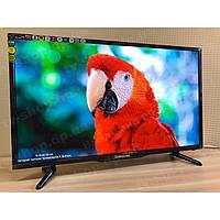 Телевизор 24 дм. БЕЗ Смарт Самсунг Samsung 24дм. Т2 встроенный. Идеально для кухни или транспорта!