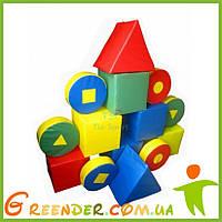 Модульный конструктор Блок-1