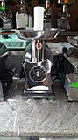 Мясорубка промышленная  Vektor  AL-12C Реверс, съемная голова. 150 кг/час, фото 4