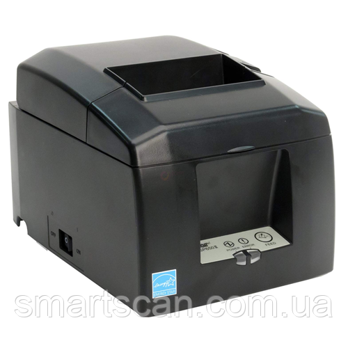 Чековый POS принтер Star TSP654II