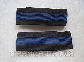 Обжим штанины, веломанжета, защита штанов GIANT (пара), фото 3