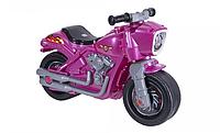 Каталка мотоцикл.Детская каталка толокар.Мотоцикл гоночный детский.