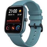 Смарт часы Lemfo LEM11 3/32Gb blue