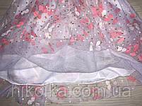 Юбка для девочек оптом, S&D, 1-5 лет, арт. CH-5062, фото 6