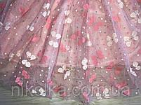 Юбка для девочек оптом, S&D, 1-5 лет, арт. CH-5062, фото 5