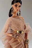 Коллекционная кукла Integrity Toys 2018 Fashion Royalty Elyse Jolie Divinely Luminous, фото 5