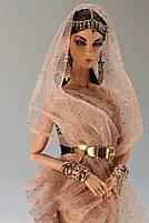 Коллекционная кукла Integrity Toys 2018 Fashion Royalty Elyse Jolie Divinely Luminous, фото 4