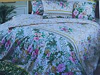 Постельное белье Комфорт текстиль перкаль евро