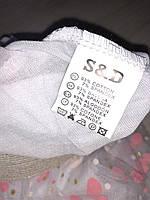Юбка для девочек оптом, S&D, 1-5 лет, арт. CH-5062, фото 8