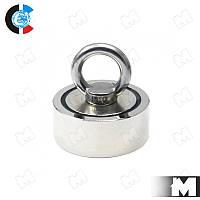 Поисковый магнит из неодима PMR- D67 (180кг)