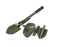 Универсальная туристическая лопата набор туриста/охотника/рыбака