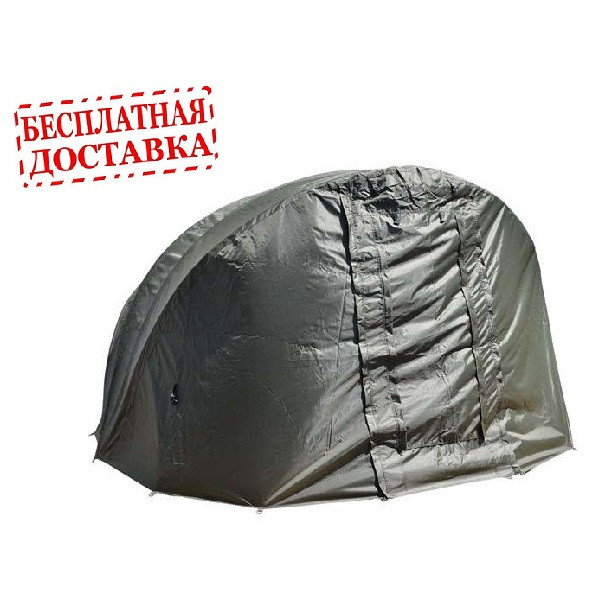 Зимнее покрытие на палатку Carp Zoom Adventure 3+1 Overwrap, CZ6827