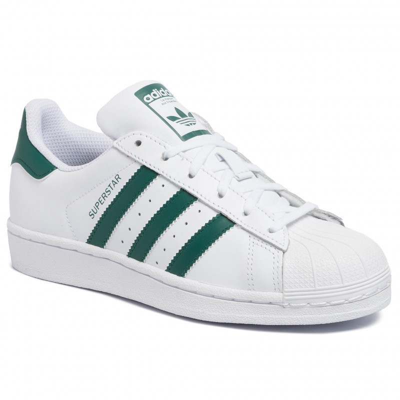 Кроссовки Adidas Originals Superstar (EE7821) оригинал