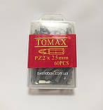 Бита для шуруповерта TOMAX PZ2 - 25мм, фото 3