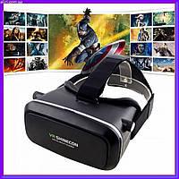 Виртуальные 3D очки VR BOX SHINECON