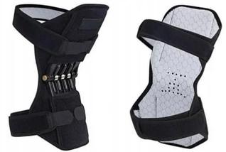 Підтримка колінного суглоба Power Knee Defenders | Фіксатор коліна, фото 2