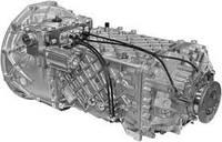 Запчасти к КПП Коробка передач ZF 16S 1820 ТО / 16S 151  ZF-Ecosplit
