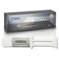 Adseal (Адсил) силер на основе эпоксидных смол, кликер 13,5 гр., META Biomed