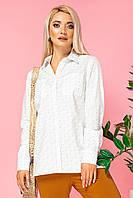 Белая рубашка Сендвичи, фото 1