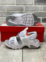 Стильные женские Босоножки Nike / Босоножки найк, фото 1