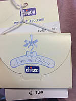Футболка Chicco для девочки 6 месяцев