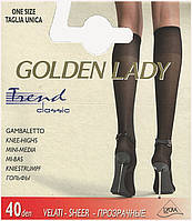 Гольфы GOLDEN LADY Trend classic 40