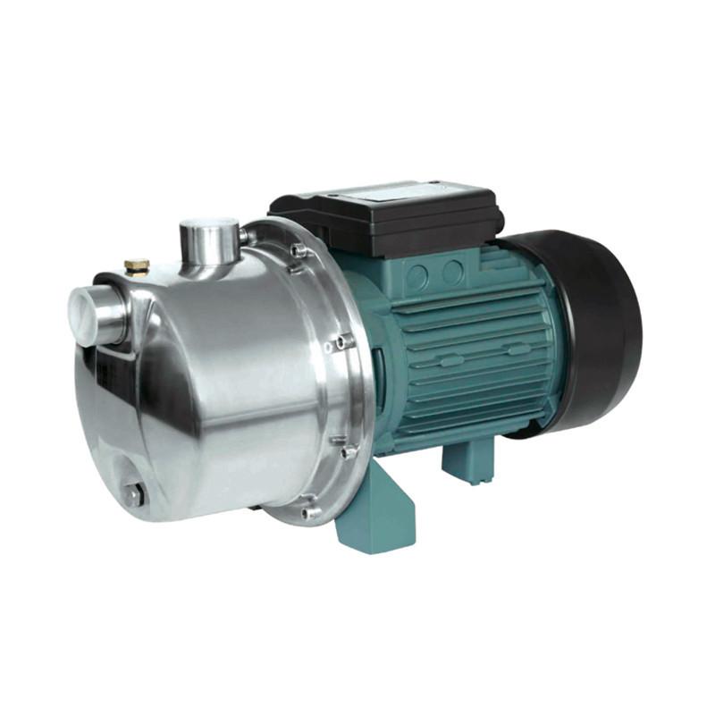 Поверхностный центробежный насос с внутр. эжектором (1100 Вт) GRANDFAR GJSm1100 (GF1052)