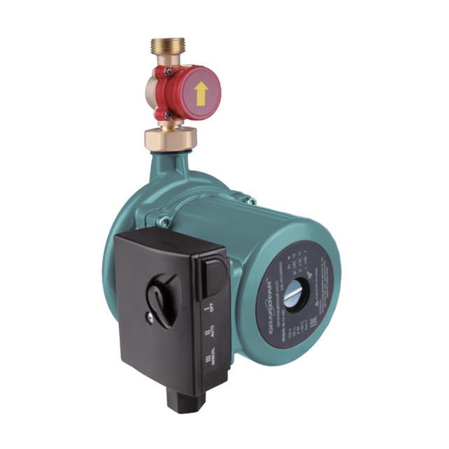Насос повышения давления с внешним датчиком потока GRANDFAR ZPS15-9-140 (GF1069)