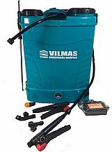 Аккумуляторный опрыскиватель Vilmas 16-BS-8. Опрыскиватель Вилмас