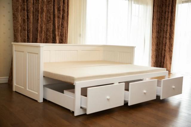 Кровать трансформер Герда (7)