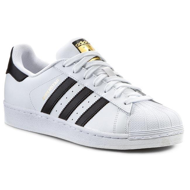 Кроссовки Adidas Originals Superstar (C77124) оригинал