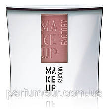 Make Up Factory Blusher Румяна 15 тон Light Shiraz (ТЕСТЕР)