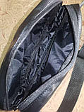 Новый стиль 2020 Сумка на пояс TOMMY HILFIGE мессенджер с кожаным/Спортивные барсетки сумка бананка только опт, фото 8