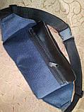 Новый стиль 2020 Сумка на пояс TOMMY HILFIGE мессенджер с кожаным/Спортивные барсетки сумка бананка только опт, фото 9