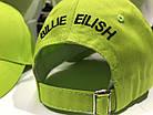 Кепка женская BILLIE EILISH, фото 4