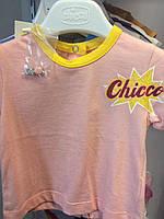 Итальянская детская одежда Chicco для девочки 9 месяцев