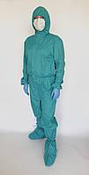 Защитный  костюм с приклеенными швами