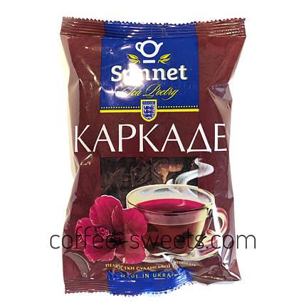 Чай Каркаде Sonnet 70 g, фото 2
