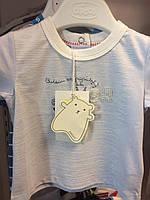 Итальянская детская одежда Chicco для мальчика 6 месяцев