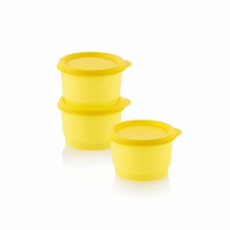 Набор закусочных стаканчиков по 125мл Tupperware