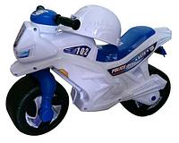 Каталка толокар Мотоцикл, 2-х колесный.Толокар для мальчиков.Детский толокар Украина.