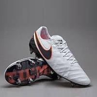 Бутсы футбольные  Nike Tiempo Legend VI