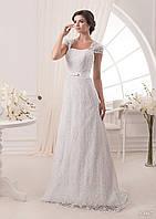Элегантнное и очень изысканое платье с невероятной вышивкой