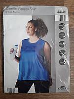 Майка жіноча спортивна Crane, розмір L (44-46) \ Майка женская спортивная Crane, размер L (44-46)