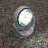Светильник Led с датчиком движения / 546100, фото 3