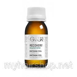 Отбеливающий пилинг GIGI Recovery Whitening Peel 50 мл